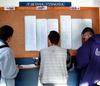 BiH ima najviše ovisnika o kockanju u regiji i najviše kladionica u Europi