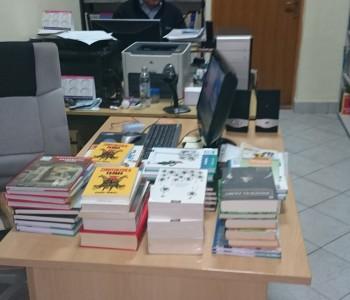 "Narodna knjižnica ""Rama"" bogatija za 20 novih naslova školske lektire"