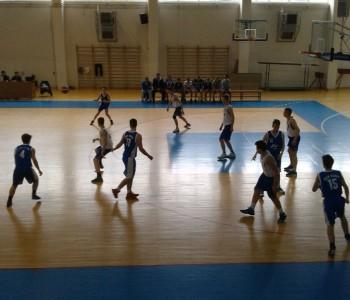 Košarkaški vikend u Rami