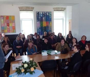 """Predavanjem fra Mije Džolana, projekt """"Tradicijom do povjerenja"""" ulazi u završnu fazu"""