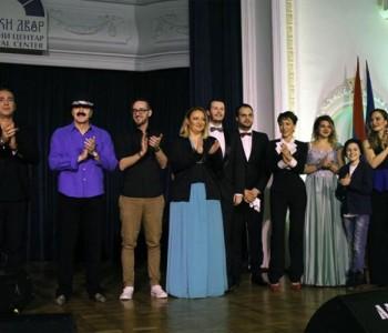 U Banjaluci održan humanitarni koncert za pomoć Jadranki Stojaković