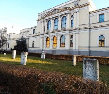 FOTO: Zemaljski muzej u Sarajevu napunio 128 godina