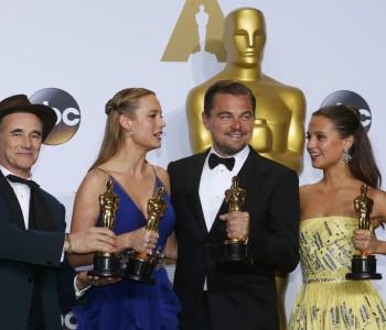 Leonardo DiCaprio osvojio prvi Oscar u karijeri! Spotlight najbolji film