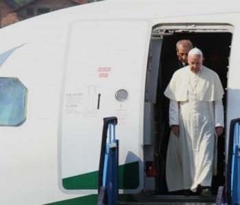 Papa u posjeti najsiromašnijim dijelovima Meksika, na Kubi s patrijarhom Kirilom