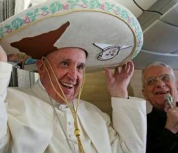 Papa otputovao iz Meksika nakon velike mise u Ciudad Juarezu