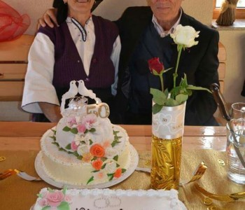 FOTO: Zlatni pir proslavili Anđelka i Niko Šakota