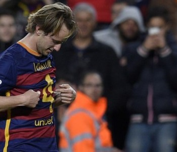 """""""Sretan sam što ne igram protiv Barcelone"""""""
