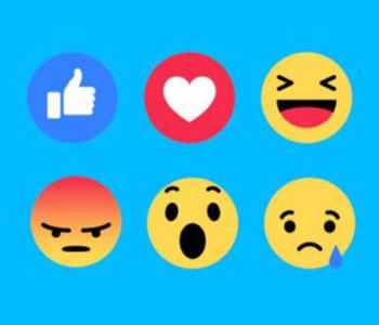 VELIKA NOVOST NA FACEBOOKU Više ne morate samo 'lajkati' statuse, pojavile se nove opcije