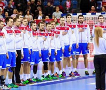 Kvalifikacijski rukometni turnir za OI u Rio de Janeiru 2016. u Danskoj