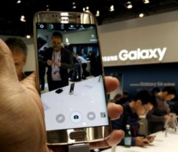Najbolji mobitel na svijetu za 2015. Samsung Galaxy S6 edge