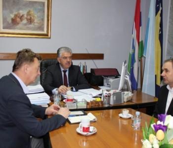 Herceg, Klaić i Ćosić: Ukinuti povlašteni položaj nekih županija