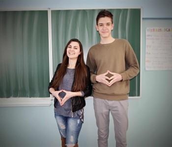 Županijsko natjecanje iz njemačkog jezika: Ante Kudić najbolji, Ana Bošnjak treća !