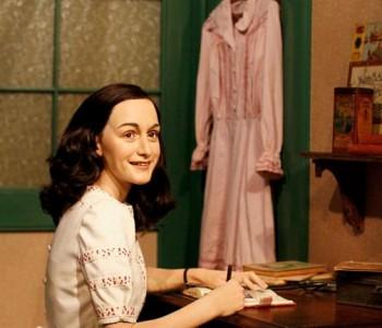 U Mostaru otvorena putujuća izložba o životu Anne Frank