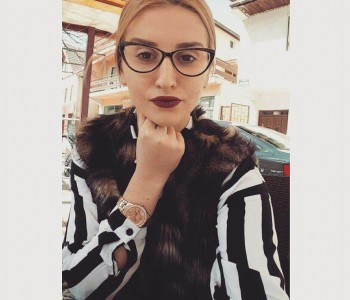 Lejla Manov, volonterka Crvenog križa: Osjećaj sreće pomaganja ljudima u potrebi je nemjerljiv
