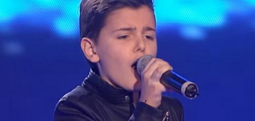PROMO: Marko Bošnjak gost u emisiji Alke Vuice, ponedjeljak, 30.siječnja od 22 sata na TV Pink BiH