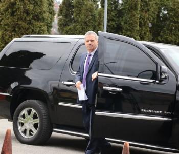 Fahrudinu Radončiću ponovno određen pritvor zbog kršenja mjera zabrane