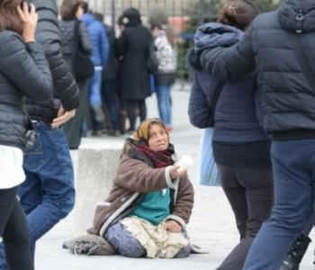 Jedan se talijanski grad odlučio obračunati s uličnim prosjacima na dosta neobičan način