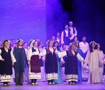 """U Mostaru izvedena """"Diva Grabovčeva"""": Prva hrvatska opera u BiH"""