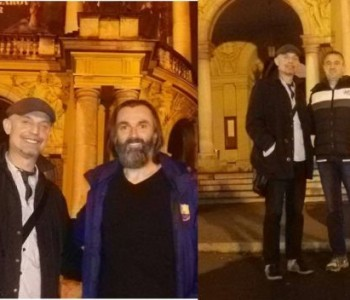 """Goran Grgić glumit će u filmu """"Hajduk Mijat Tomić"""""""