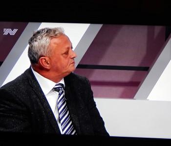 Dr. Jozo Ivančević najavio kandidaturu za načelnika Općine Prozor – Rama