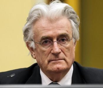 Ratnom zločincu Radovanu Karadžiću 40 godina