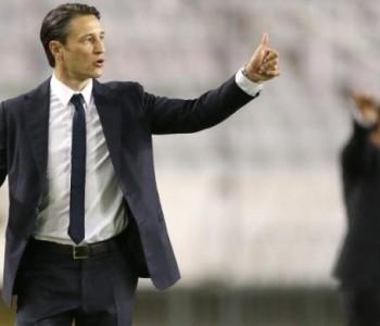 Niko Kovač preuzeo Eintracht iz Frankfurta