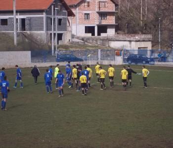 FOTO: Omladinska liga BiH- Jug: Kadeti Rame pobijedili, juniori poraženi