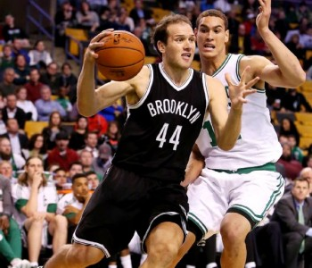 NBA: Bogdanović sa 44 koša odveo Brooklyn do pobjede