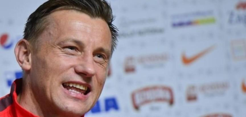 Ivica Olić zaključio reprezentativnu karijeru