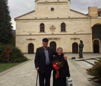 FOTOO: Zlatni pir proslavili Delfa i Šimun Jelić Balta