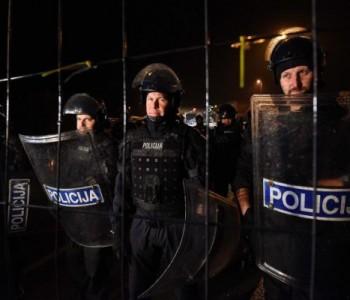 Od ponoći zatvorena tzv. balkanska izbjeglička ruta