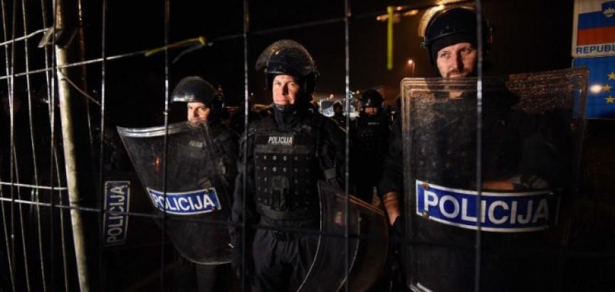 Na području Sarajeva uhapšena osoba zbog pokušaja odlaska na strana ratišta