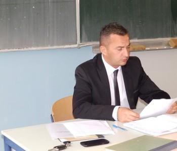 Razgovor s povodom: Ivo Iličić, ravnatelj OŠ fra Jeronima Vladića Ripci