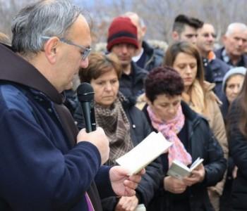 FOTO: Peta korizmena nedjelja u župi Uzdol