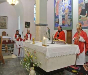 Kanonska vizitacija župe i samostana Uznesenja BDM na Šćitu