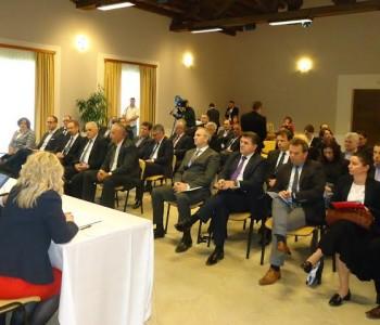 Održan sastanak Saveza gradova i općina