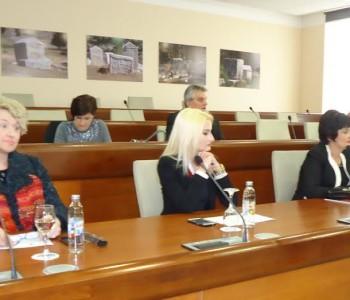 Održan završni sastanak o malodobničkoj delikvenciji