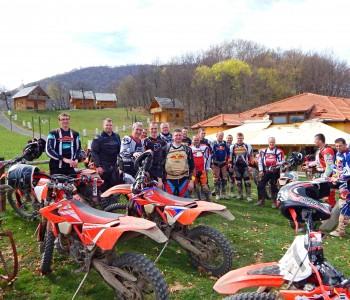 Enduro turizam privlači avanturiste u Ramu i Uskoplje