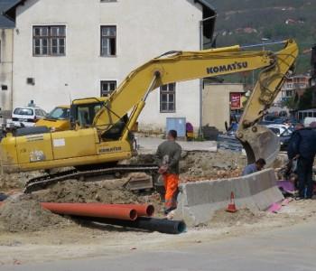 Defetisti kontra infrastrukture i rada