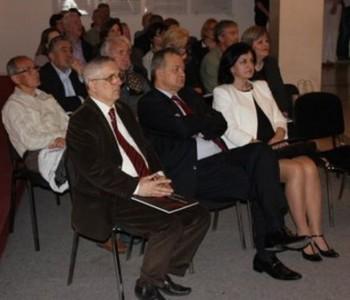 Svečanom akademijom Narodna knjižnica HNŽ-a obilježila 70 godina rada