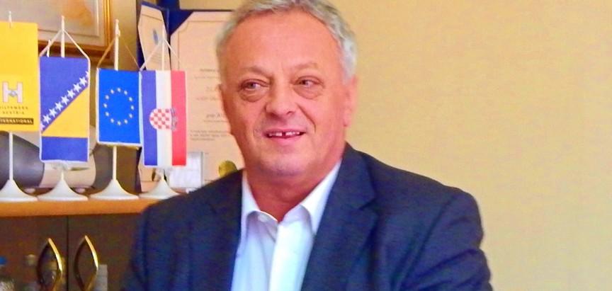 Načelnik Ivančević čestitao početak nove školske godine