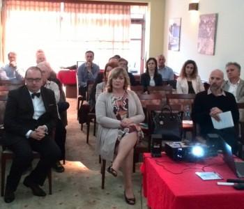 Započela dvodnevna obuku za predstavnike općina i javnih komunalnih poduzeća