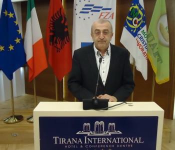 U Tirani održana međunarodna konferecija