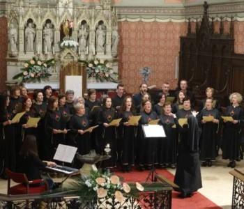 Župni zbor župe Prozor nastupio na XIV. susretu liturgijskih zborova u Sarajevu