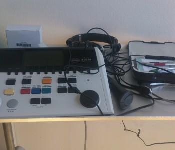 """FOTO: Dom zdravlja """"Rama"""" dobio uređaj za mjerenje i kontrolu sluha"""