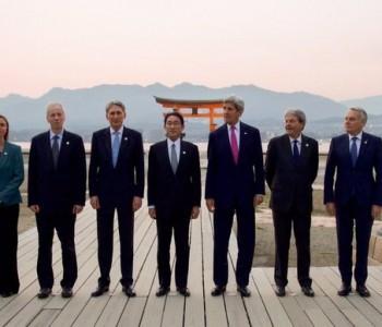 Povijesni dan u Hirošimi, Kerry i G7 odali počast žrtvama