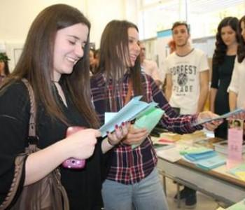 Završna smotra Sveučilišta u Mostaru 14. travnja