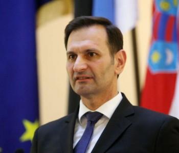 Kovač: Hrvatska će jačati suradnju s BiH
