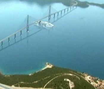Gradnja Pelješkog mosta nije upitna i neće ugroziti interese BiH
