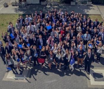 Svečano otvorena osma studentska konferencija MOSTIMUN 2016